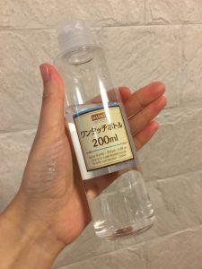 涙やけにおすすめのホウ酸水の作り方