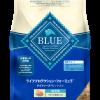 BLUE(ブルー)ドッグフードのリアルな評価!原材料の安心度や口コミは?|ドッグヘルスアドバイザーがおすすめ度を判定します