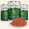 カナガンドッグフードの缶詰(ウェット)ってどう?|おすすめの与え方はこれ!ドッグヘルスアドバイザー解説