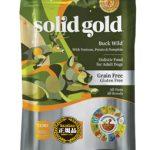ソリッドゴールド(SOLID GOLD)ドッグフードの評価!原材料の安心度&口コミは?|ドッグヘルスアドバイザーが解説します