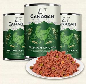 カナガンドッグフード 缶詰 ウェットタイプ